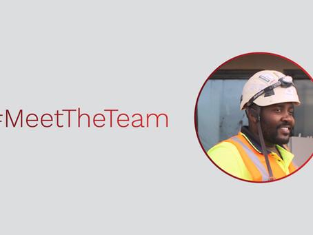 Meet the Team: Olivier Ngenzi, Lead Passive Fire Installer