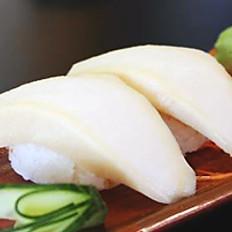 Shiro Maguro (White Tuna) Sushi
