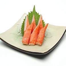Kani (Crabstick) Sashimi