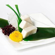 Shiro Maguro (White Tuna) Sashimi