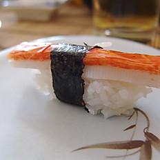 Kani (Crabstick) Sushi