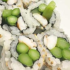 Shrimp Asaparagus Roll