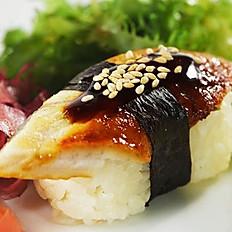 Unagi (Eel) Sushi