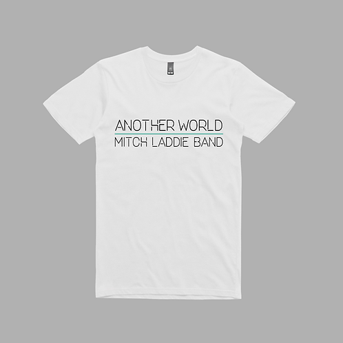 """ANOTHER WORLD"" T-Shirt"
