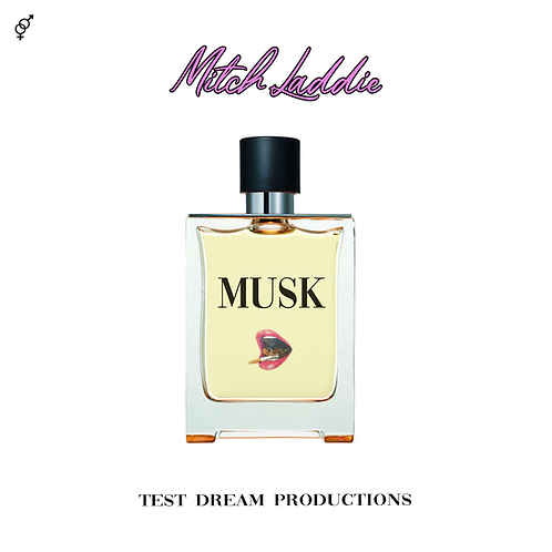 Mitch Laddie - Musk