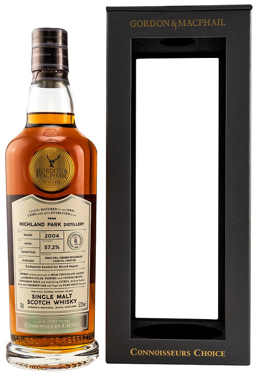 Highland Park 2004/2020 Gordon & MacPhail 16 Years old Cask 14601302