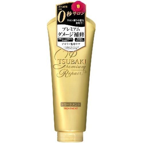 SHISEIDO TSUBAKI Premium Repair Treatment 180g