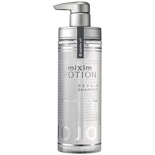 ViCREA Mixim Potion EX Repair Shampoo 1.0