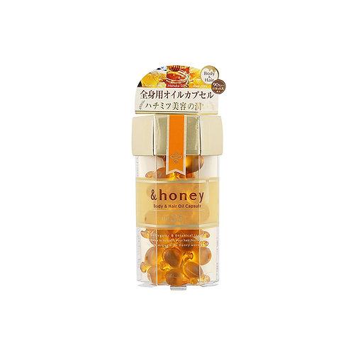 VICREA &Honey Body & Hair Oil Capsule 3.5