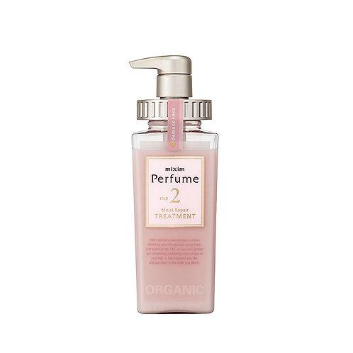 ViCREA Mixim Perfume Moist Repair Hair Treatment 2.0