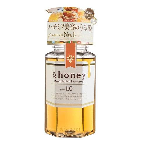 VICREA &Honey Deep Moist Shampoo 1.0