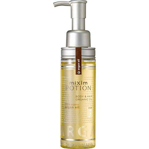 ViCREA Mixim Potion Body & Hair Organic Oil 3.0