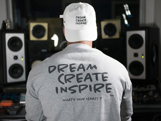 THE DREAM CREATE INSPIRE TOUR TAKES YOUTH SONGWRITING WORKSHOPS NATIONAL