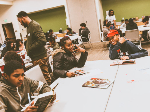 Q&A: Dream, Create, Inspire Connects The Hip-Hop Community Through Songwriting
