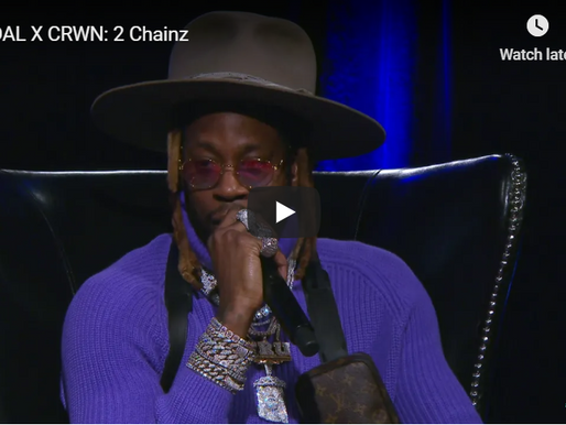 """2 Chainz on Atlanta rap: """"People are afraid to drop the torch."""""""