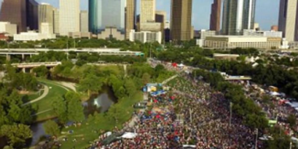 DCI Launch Concert: Houston