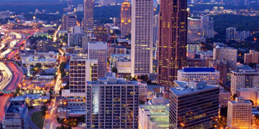 DCI Launch Concert: Atlanta