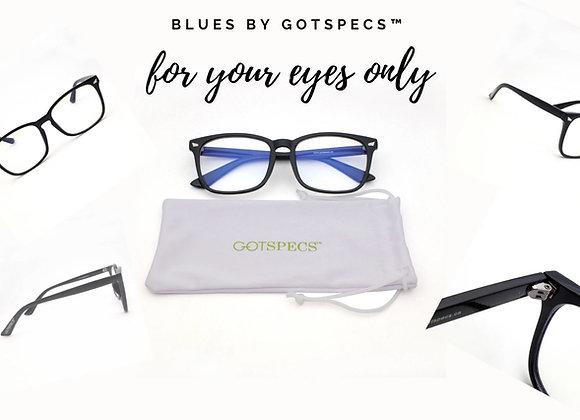 Blues by GotSpecs™