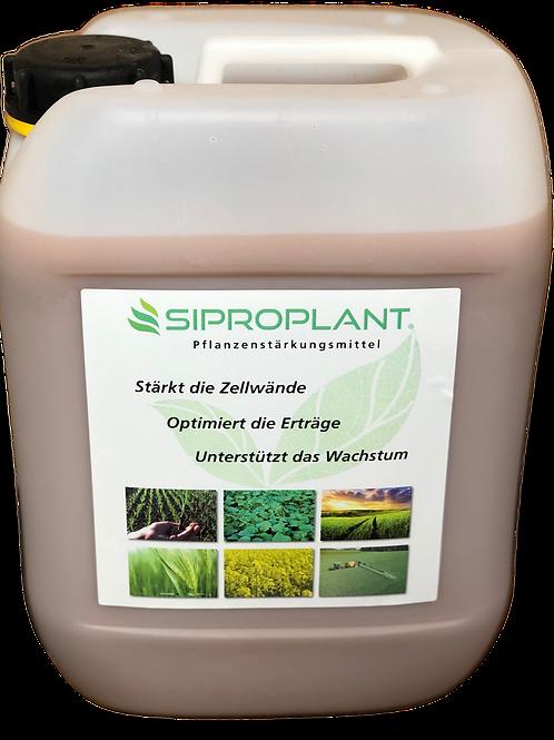 SIPROPLANT® 10l Pflanzenstärkungsmittel auf Siliziumbasis