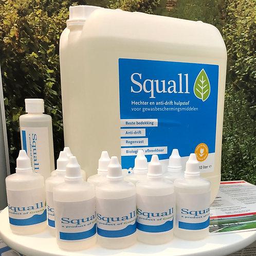 Squall® 120l Haft-und Beschichtungsmittel auf Polymerbasis