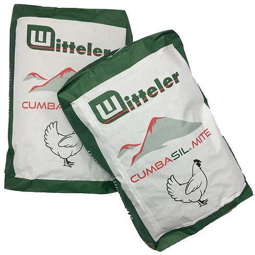 Cumbasil® Mite 2x 25 kg Trockenbad