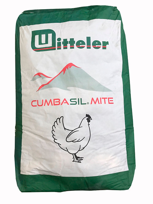 Cumbasil® Mite 1x 25 kg Trockenbad