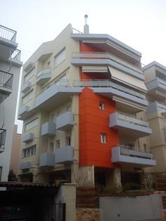 Mehr familienhaus in Agia Paraskevi