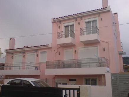 Karameris Wohnung
