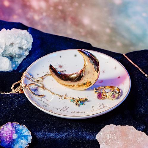 Celestial Trinket Dish