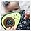 Thumbnail: Arthur the Avocado Teether