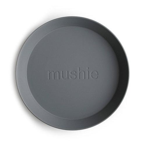 Stone Grey Plate