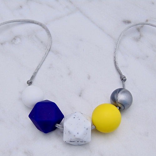 Essentials Range Jesse Teething Necklace