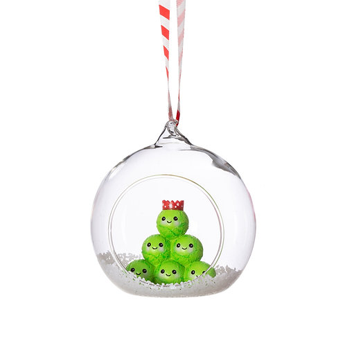 Sprout Stack Bauble