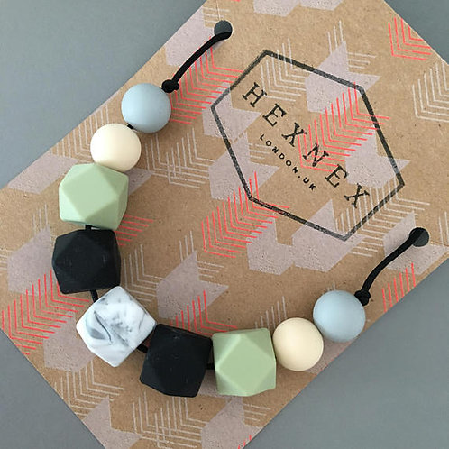 Grace Teething Necklace
