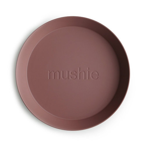 Berry Blush Plate