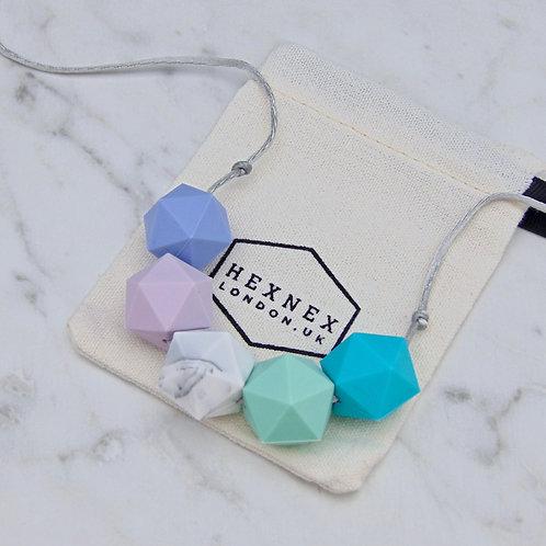 Bella Teething Necklace