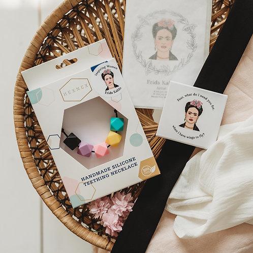 Frida Kahlo Gift Set