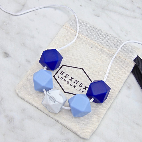 LouLou Teething Necklace