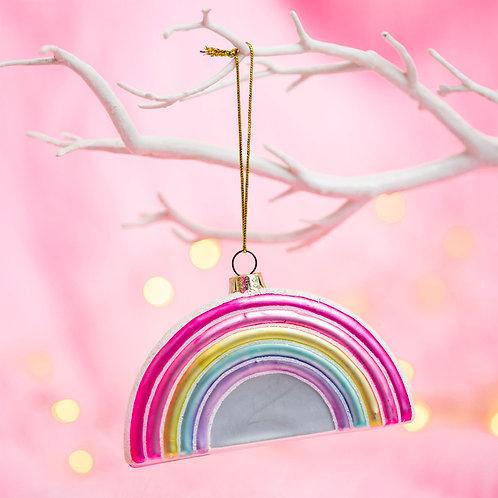 Retro Rainbow Hanging Decoration