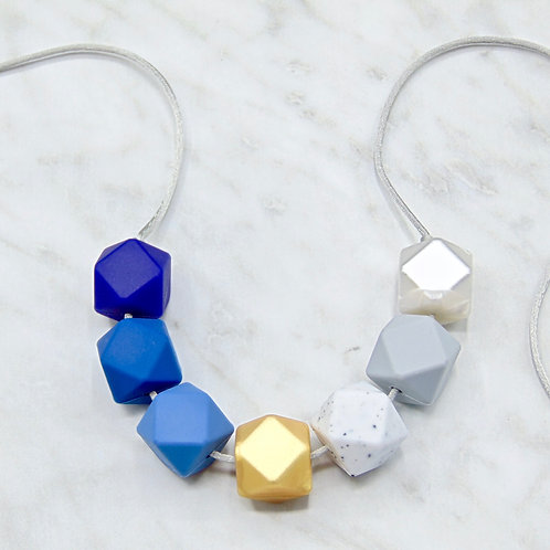 Orion's Belt Teething Necklace