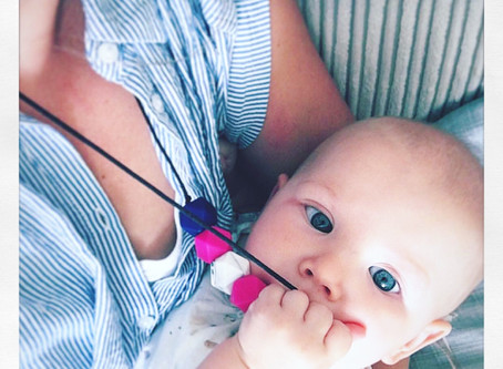 The Top Ten Best Things About Teething Jewellery