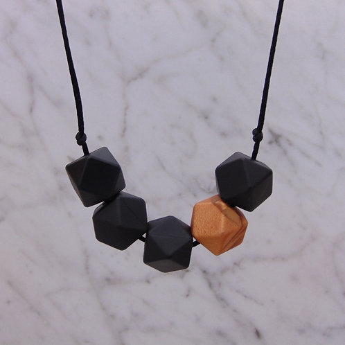 Men's Teething Necklace