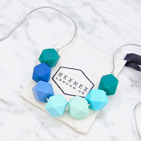 Ella Teething Necklace