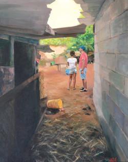 Urban Farm II - Morocco