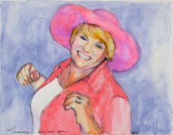 Tammy Portrait