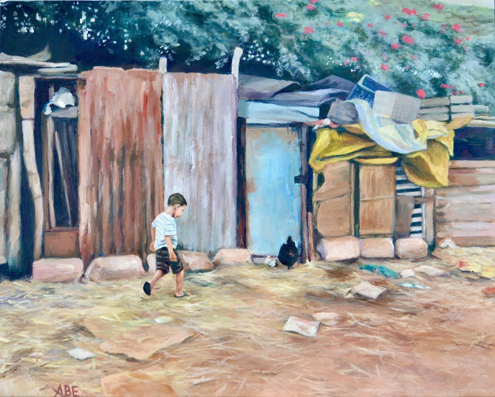 Urban Farm I - Morocco