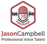 Jason Campbell Voice Over