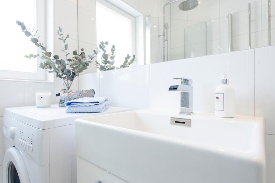 Lisanagruppen badrumsrenovering