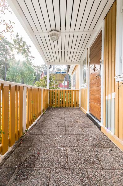 Hus och villa renovering Före