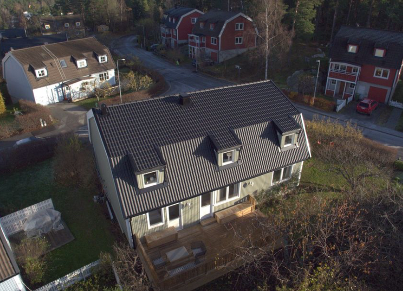 Hus och villa renovering Efter